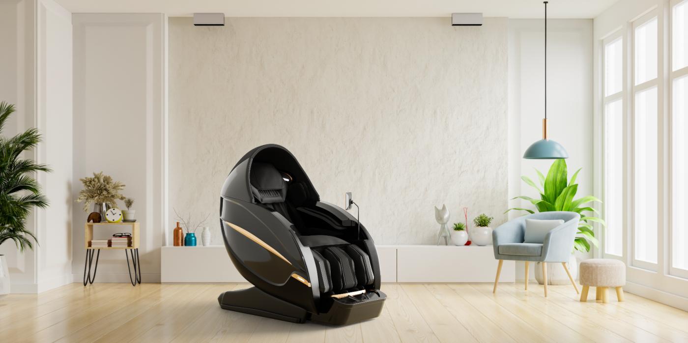 Cosmo Zero Massage Chair