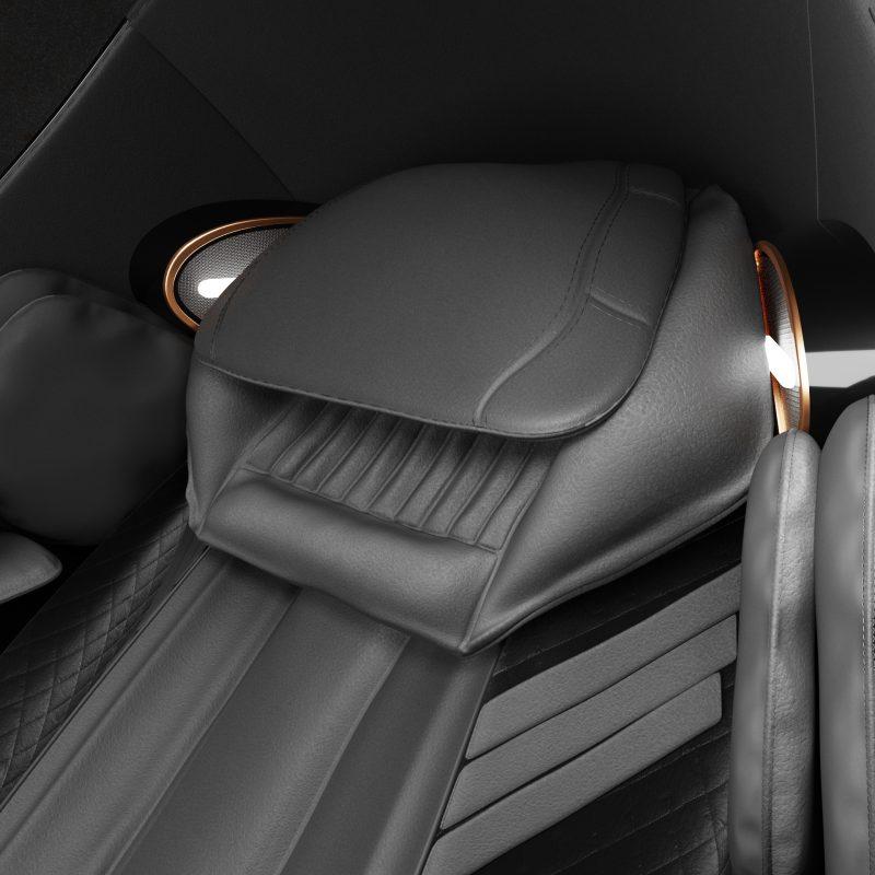 High Performance Horwitz™ Leather